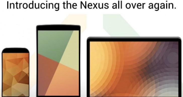 Nexus 8 release before Nexus 10 2013 ultimatum