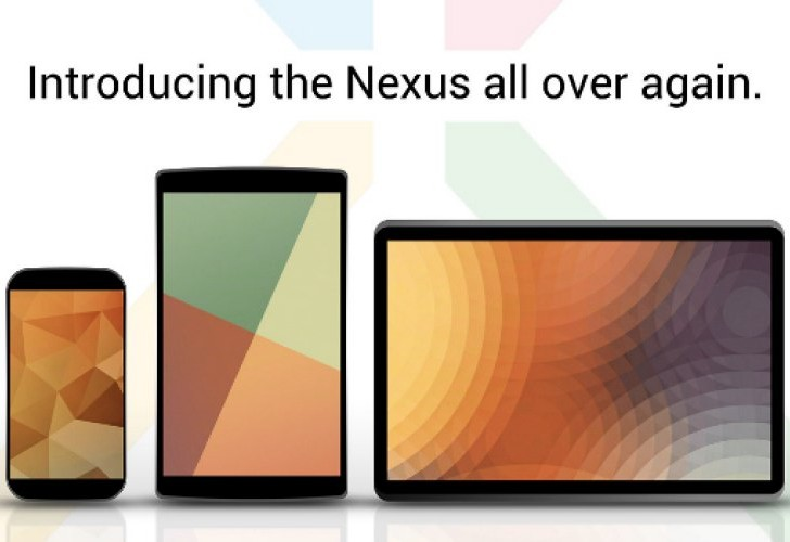 Nexus 8 release before Nexus 10 2013 ultimatum