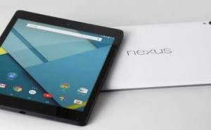 Nexus 9 odds for HTC Hot Deals on November 11