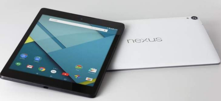 Nexus 9 odds for HTC Hot Deals on November 11