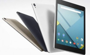 Nexus 9 feature which Apple doesn't have