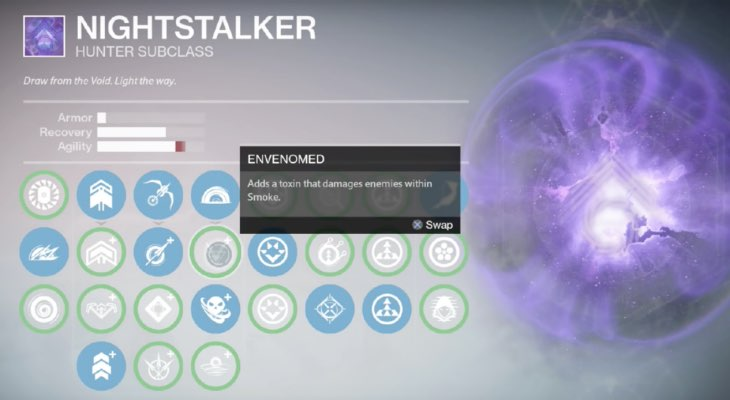 nightstalker-sealed-ahamkara-grasps