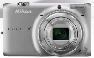 Nikon COOLPIX S6500 specs and in-depth review