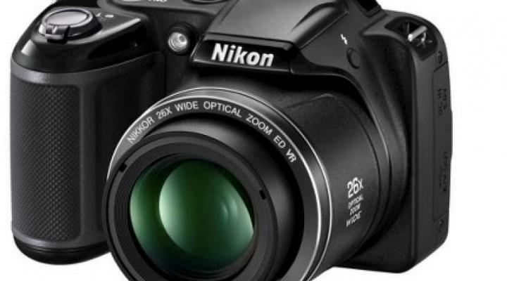 Nikon Coolpix L330 20.2MP review