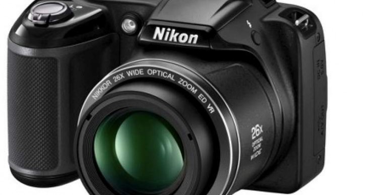 Nikon Coolpix L330 20.2MP review