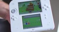 Nintendo 2DS first look hands-on