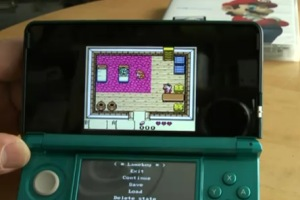 Nintendo 3ds Hack With R4 Cards Video Shows Proof