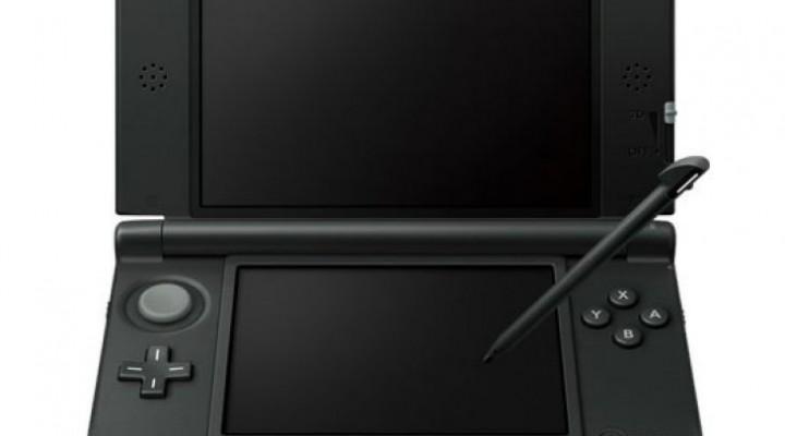 Nintendo 3DS XL black US release date is close