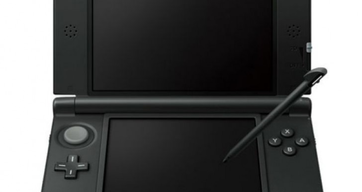 Nintendo 3DS XL black US release date is close