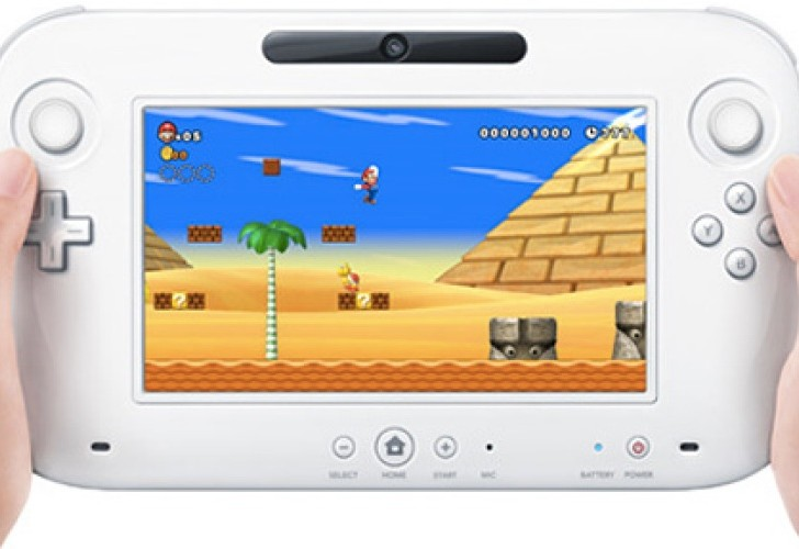 Nintendo Android tablet could make dreams come true