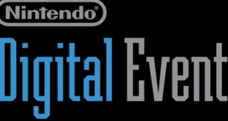 Nintendo E3 2014 event date set