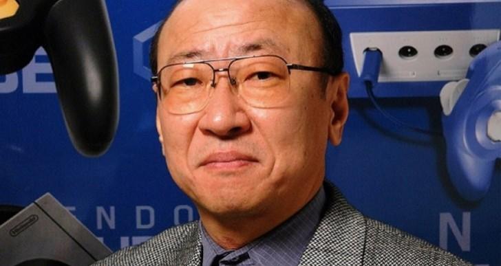 Tatsumi Kimishima to oversee Nintendo NX era