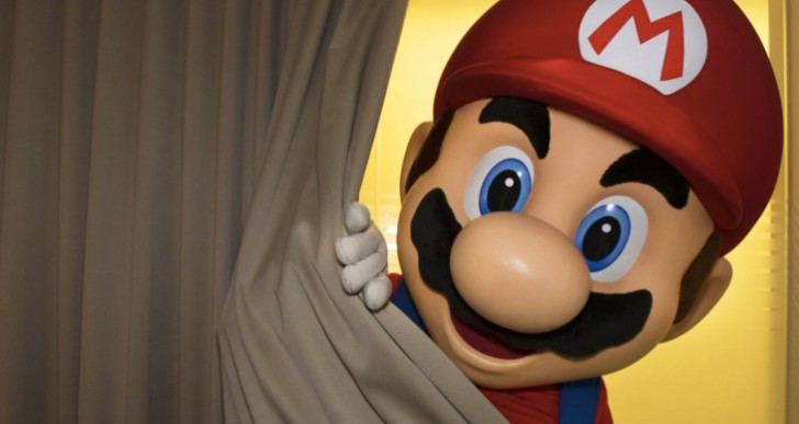 Nintendo NX first picture, specs with trailer times today