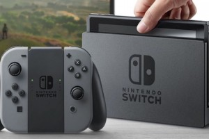 Nintendo Switch Backwards Compatibility or Virtual Console support