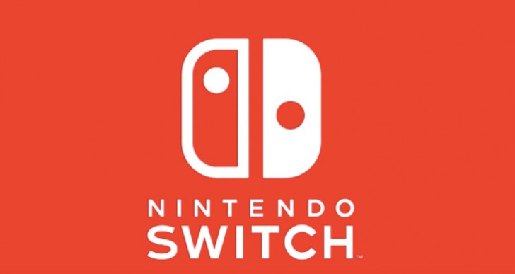 Nintendo Switch trailer and release date