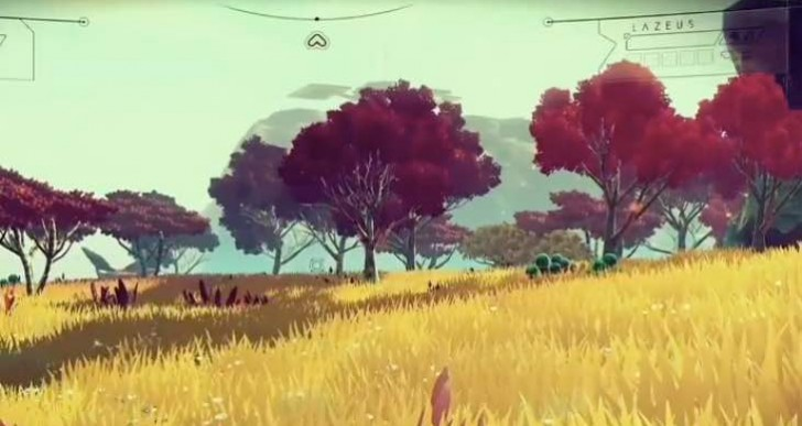 No Man's Sky free at Tesco with PS4 bundle