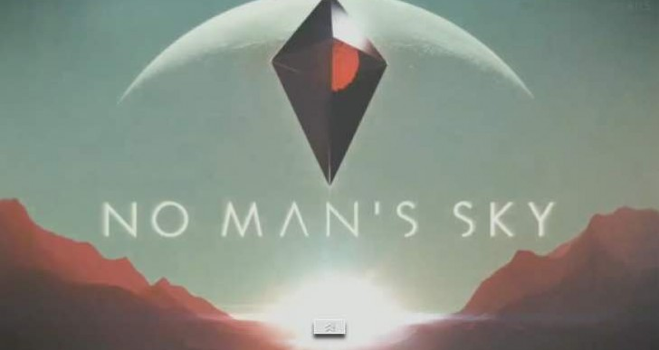 No Man's Sky 1.08 PS4 update for new features