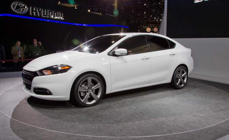 no next generation dodge dart