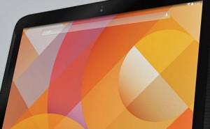 Nexus 10 2014 missing at Google I/O