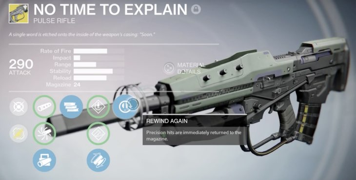 no-time-to-explain-perks-destiny