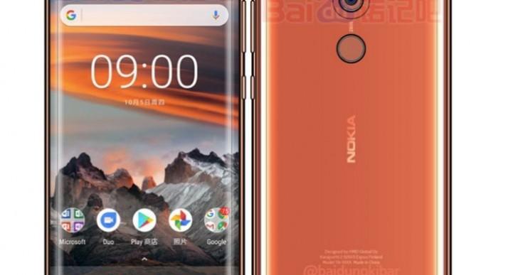 Nokia 9 price in India excitement
