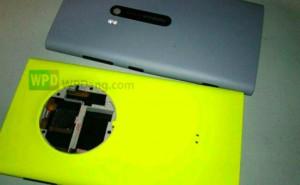 Nokia EOS massive camera sensor teased