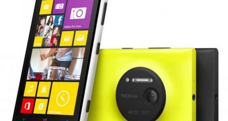 Nokia Lumia 1020 US release with exclusive color