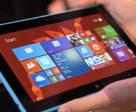 Nokia Lumia 2020 to offer smaller alternative to 2520 soon?