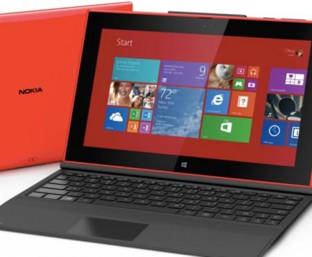 Nokia Lumia 2520 AT&T price slashed