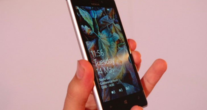 Nokia Lumia 925 release date from T-Mobile roadmap