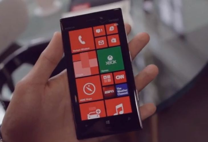 Nokia Lumia 928 US release date on Verizon final