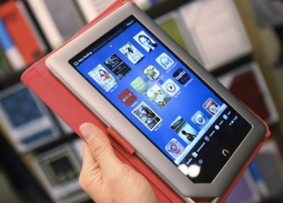 Are you expecting big things from the 2014 Nook?