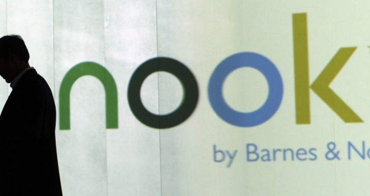Nook 2014 tablet Vs Kindle hopes