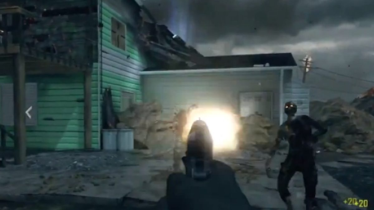 Black Ops 2 Zombies Nuketown Dlc Not So Exclusive Product Reviews Net