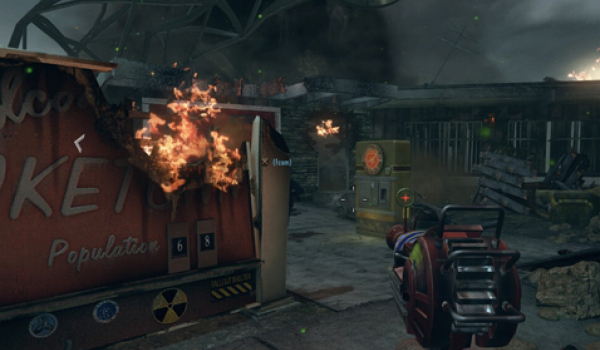 Black Ops 2 Zombies Nuketown on PS3, PC imminent