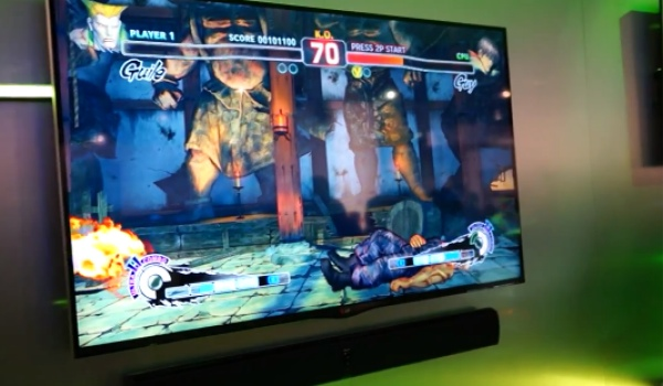 NVIDIA Grid gameplay on Nexus 7, HTC One X shocks