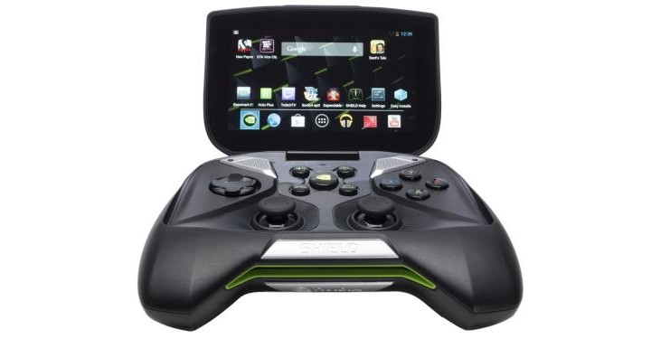 NVIDIA Shield 2nd-gen in development