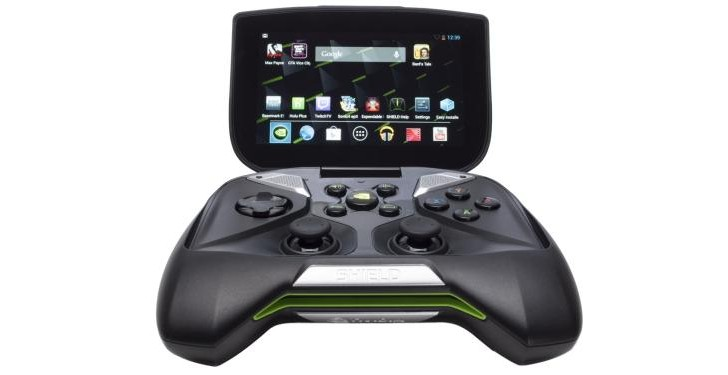 NVIDIA Shield 2nd-gen in development
