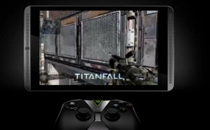NVIDIA Shield tablet Vs PS4, Xbox One potential