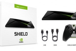 NVIDIA Shield TV Nougat update notes with big features