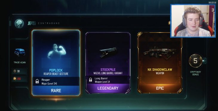 nx-shadowclaw-bo3-rare-supply-drop