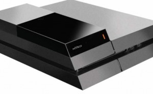 Likely PS4 Nyko Data Bank price, release date