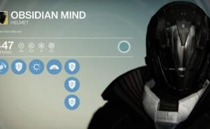 Destiny Obsidian Mind review for Nova bomb heaven