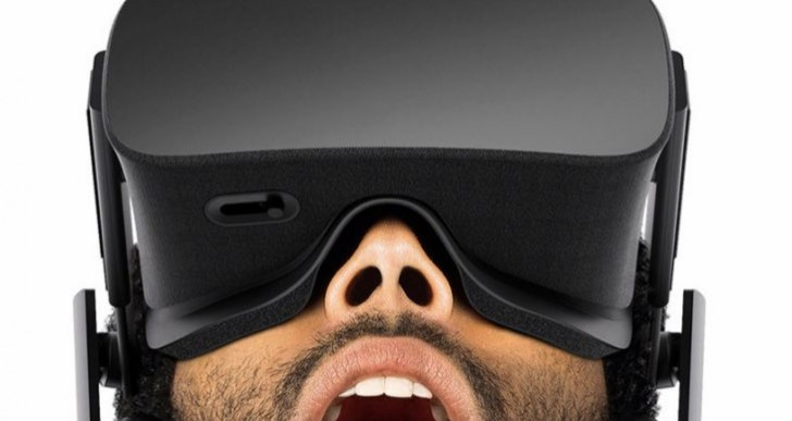 Oculus Rift test for PC specs requirement