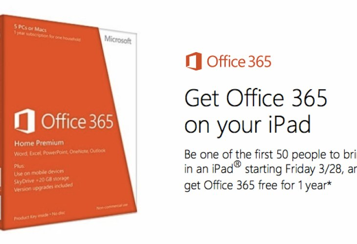 office-for-ipad-free