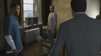 GTA V launch date enticed with official trailer