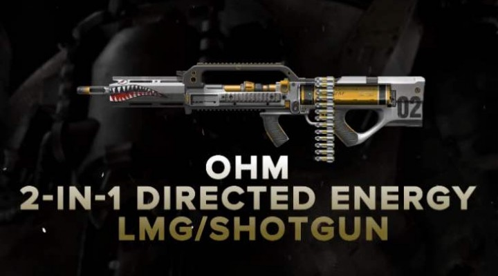 Advanced Warfare 1.11 PS3 update notes without OHM