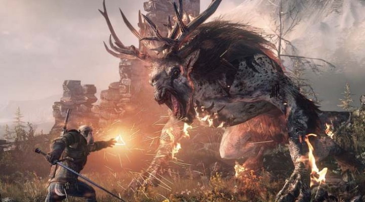 PS4 and Xbox One open world games desired