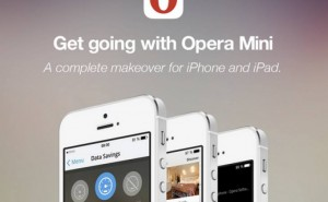 Opera Mini unlimited content for some