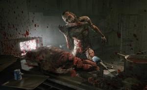 PS4 Outlast DLC Whistleblower release date MIA